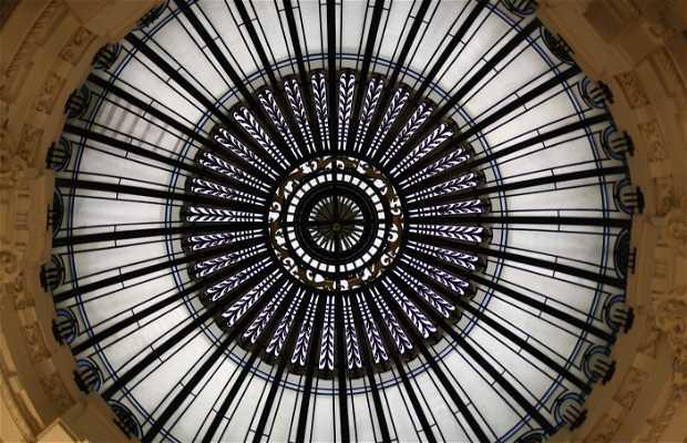 Galería Gûemes : Patrimonio Arquitectónico
