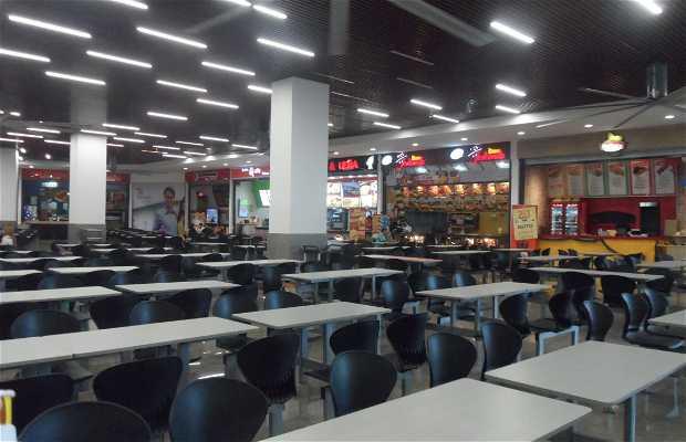 Plaza Buffet De la Cuesta