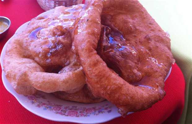 Picantería Restaurante Sol de Yura