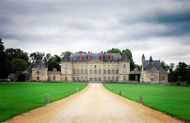 Castello di Montgeoffroy