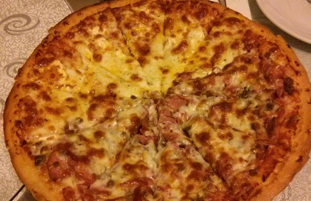 Ozi Pizza and Pasta
