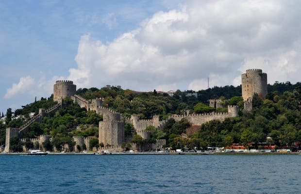 Fortaleza del Rumeli