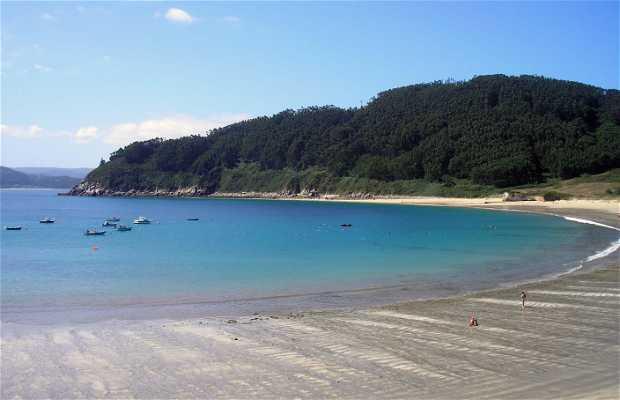 Puerto de Bares