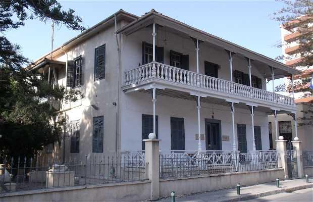 Museo Pierides