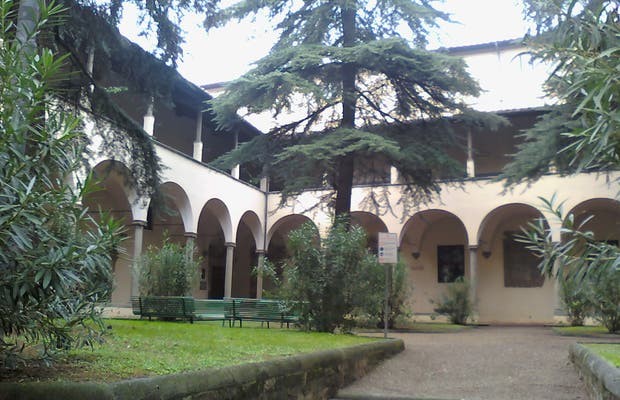 Historical Topographical Museum
