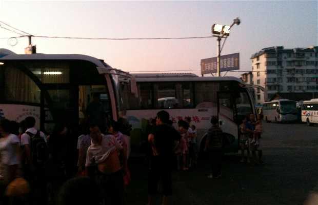 Estación de autobús de Guilin