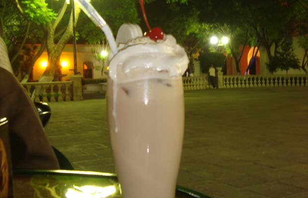 Cafe la Gran Via