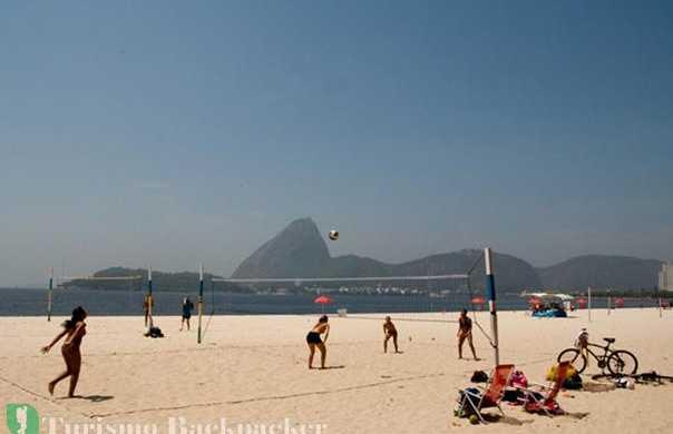 Rio Walks