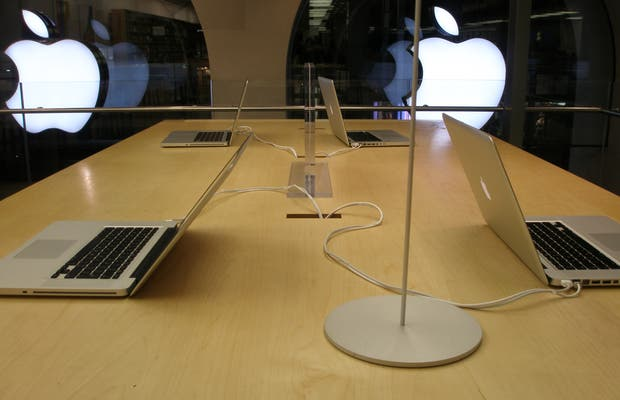 Apple Store de Londres