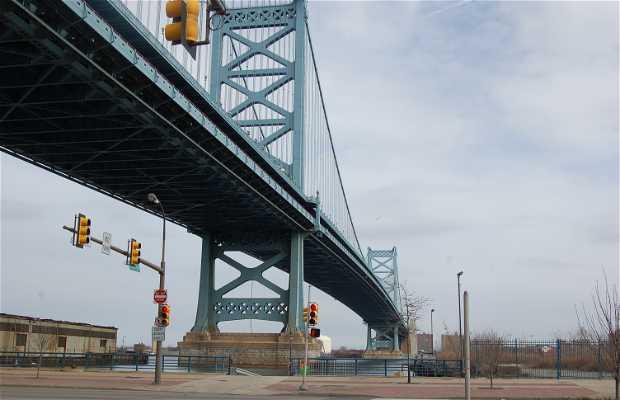 Puente Benjamin Franklin