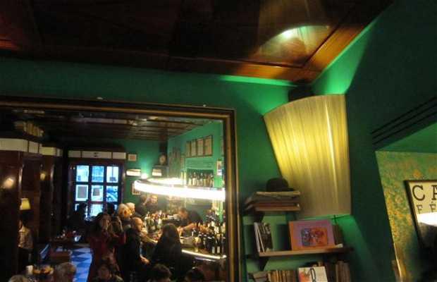 James Joyce Cafe