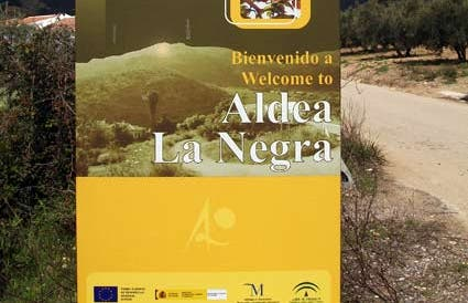 Aldea La Negra