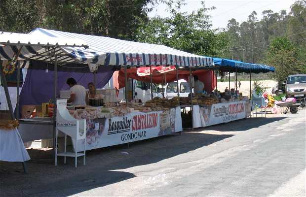 Mercado De Zamanes