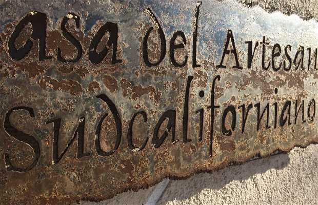 Casa del Artesano Californiano (Sudcaliforniano)