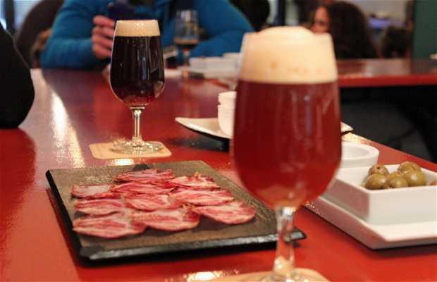 ANIMAL Picar&Beer (cerrado)