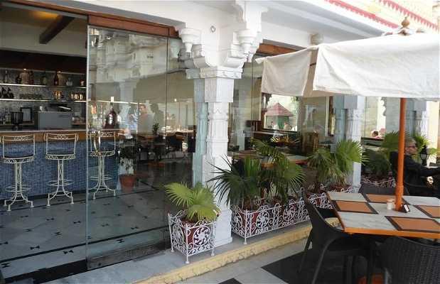 Palki khana restaurant
