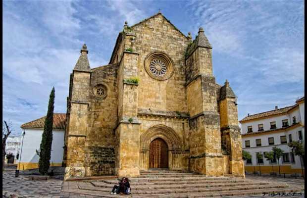 Eglise de Sainte Marie