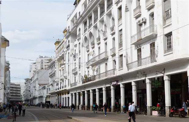 Boulevard Mohamed V