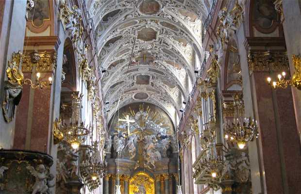 Jasna Góra Monastery in Czestochowa: 3 reviews and 16 photos