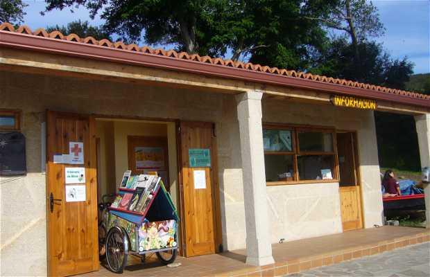 National Park Information Office