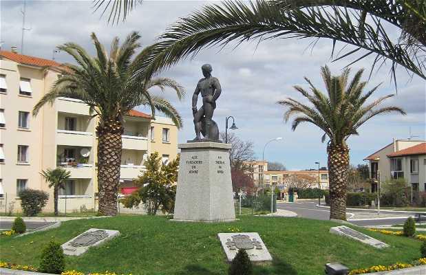 Monumento a los Toreros del Mundo