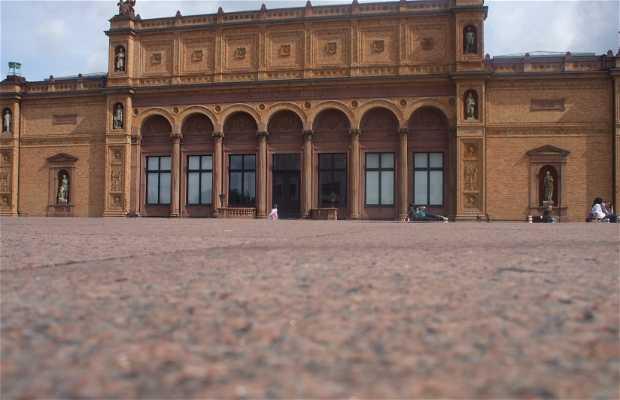 Galeria de Arte Kunsthalle