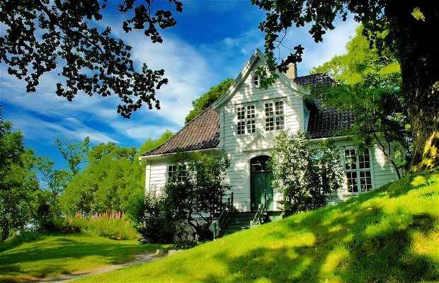 Museo del Antiguo Bergen - Gamle Bergen