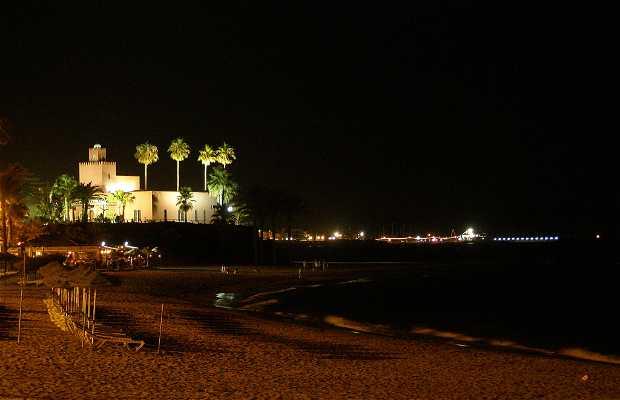 Castello di Bil Bil a Benalmádena