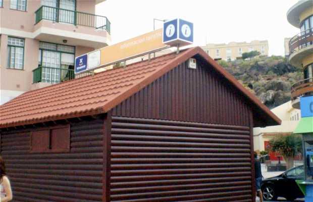 Oficina de turismo de candelaria en candelaria 1 for Oficina de turismo de tenerife