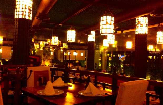 Puerto Madero Restaurante
