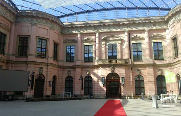 Museo Histórico Alemán - DHM