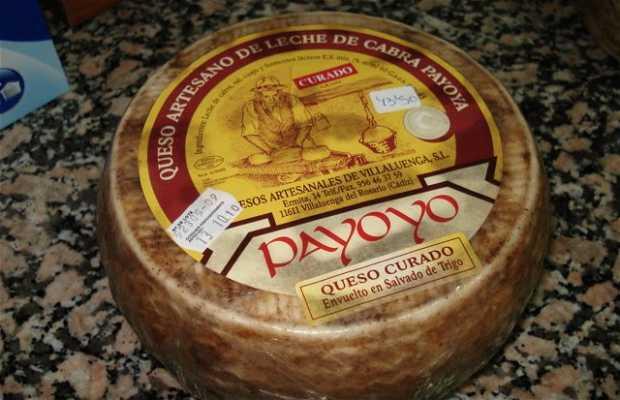 El rincón del queso