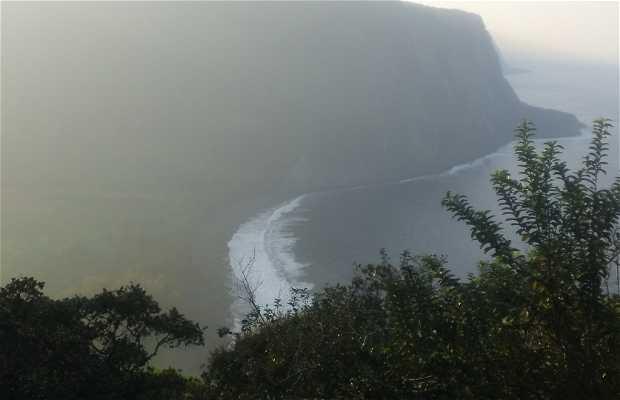 Mirador del Valle de Waipio