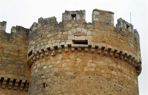 Castello di Grajal de Campos