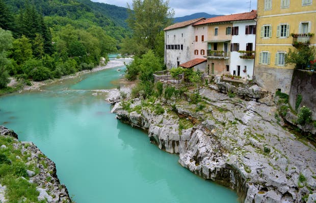 Canale d'Isonzo