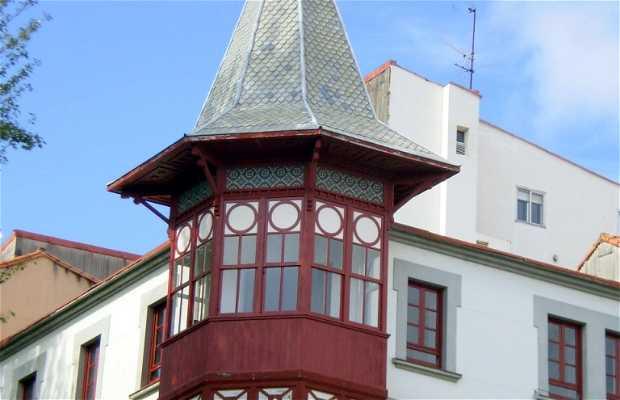Antón House