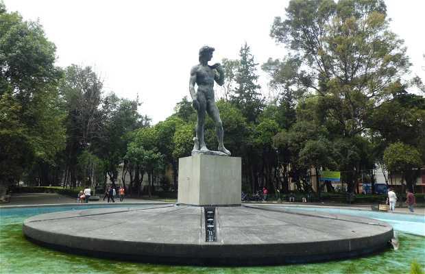 Plaza Río de Janeiro