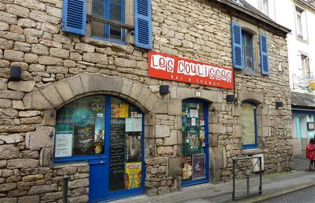 Bar Les Coulisses