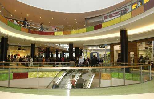 Centro Comercial Dolce Vita