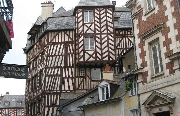 Place du Champ-Jacquet