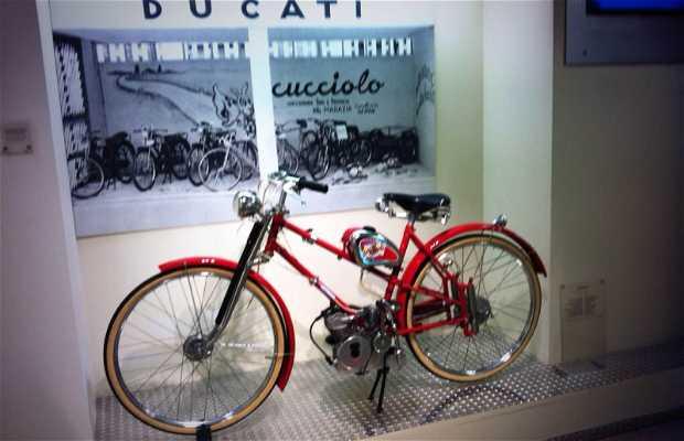 Ducati experience