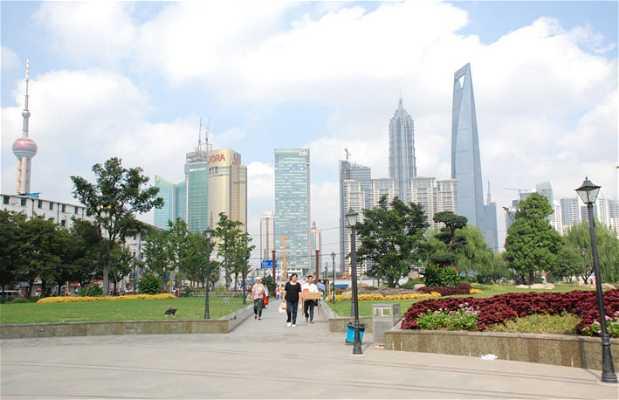 Parque Gucheng