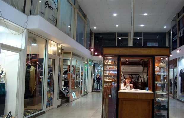 Galería Libertad