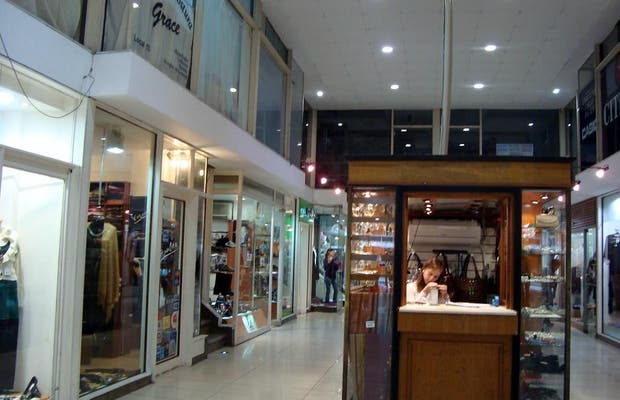 Galerie Libertad