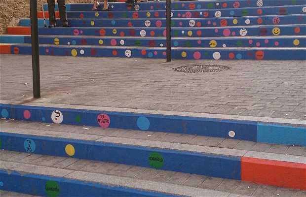 Escaleras Alicante