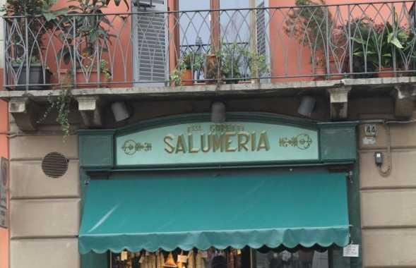 Salumeria Garetti Snc Di Garetti Anna - Riccardo & C