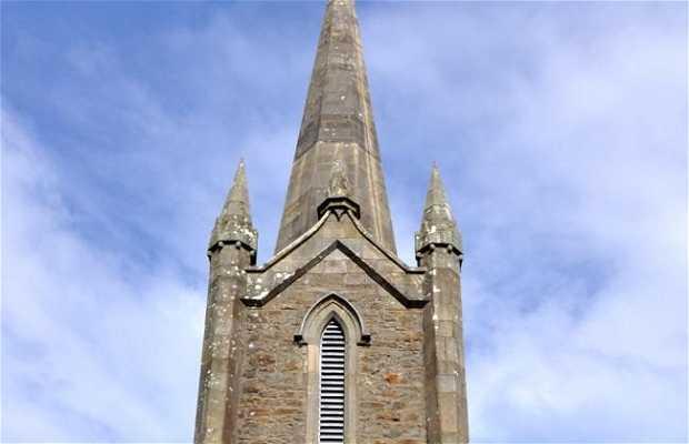 Iglesia de Donegal
