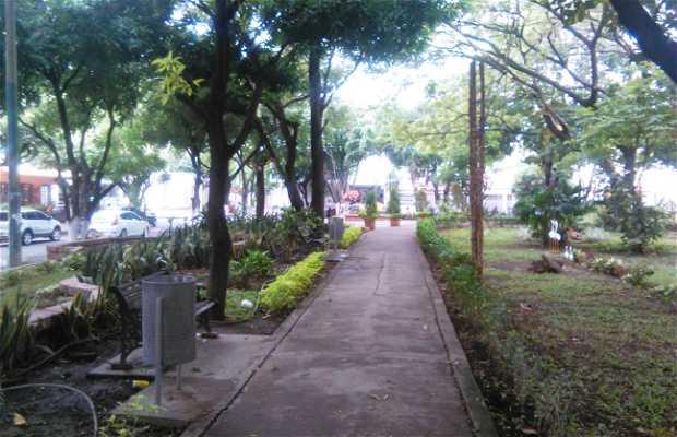 Parque Nicolas Colmenares