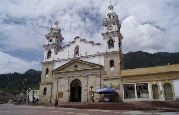 Plaza Mayor y chez Maikol