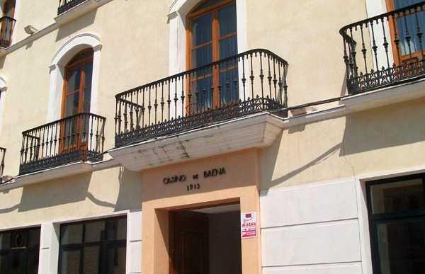 Casino de Baena